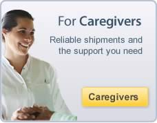 For Caregivers